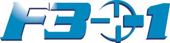 Logo F3+1