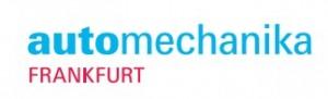 Automechanika du 13 au 16  septembre 2016